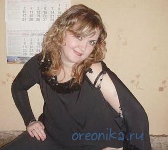 Индивидуалка Жозиан 100% фото мои