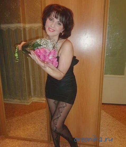 Реальная проститутка Амалье33