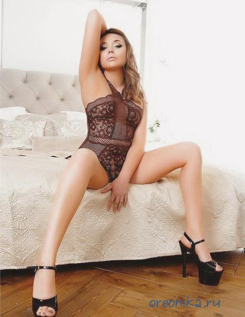 Реальная проститутка Эшли51