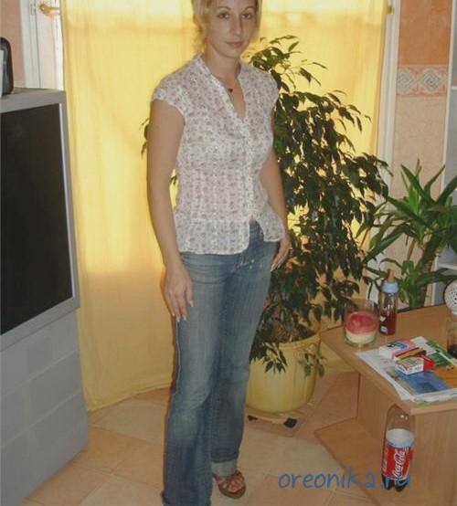 Девушка индивидуалка Руфь фото 100%